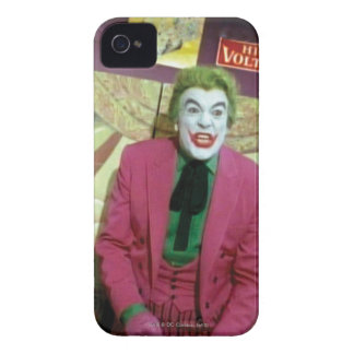 Joker - Angry Case-Mate iPhone 4 Case