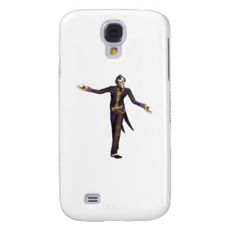 Joker Arms Out Galaxy S4 Case