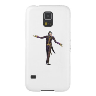 Joker Arms Out Galaxy S5 Cases