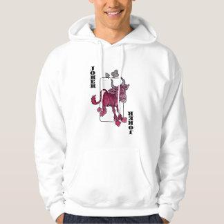 Joker Bull Hooded Sweatshirt