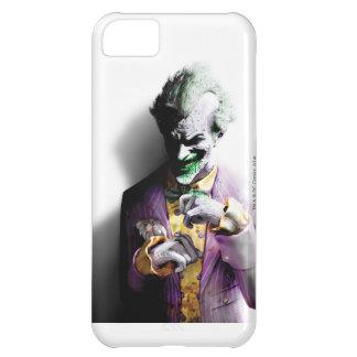 Joker Case For iPhone 5C