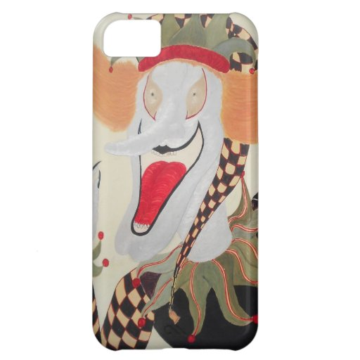 Joker iPhone 5C Case