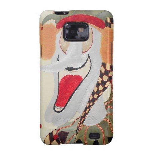 Joker Galaxy SII Case
