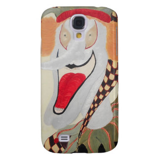 Joker Galaxy S4 Cases
