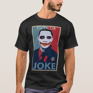 joker colored pencil T-Shirt