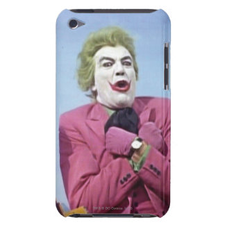 Joker - Dramatic iPod Touch Cover