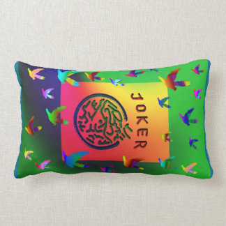 Joker Dreams Pillow
