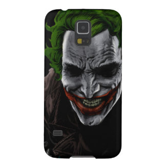 joker galaxy s5 cover