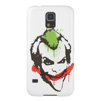 Joker Graffiti Cases For Galaxy S5