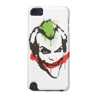 Joker Graffiti iPod Touch (5th Generation) Case
