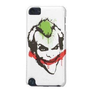 Joker Graffiti iPod Touch (5th Generation) Case