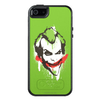 Joker Graffiti OtterBox iPhone 5/5s/SE Case