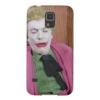 Joker - Hurt Galaxy S5 Covers