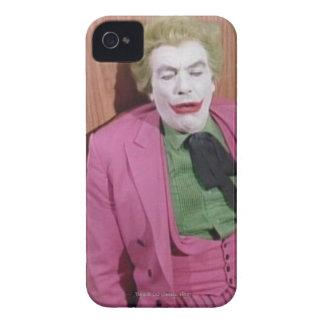 Joker - Hurt iPhone 4 Cases