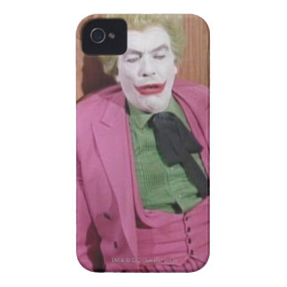 Joker - Hurt iPhone 4 Cover