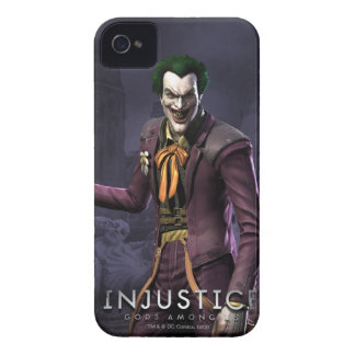 Joker iPhone 4 Case