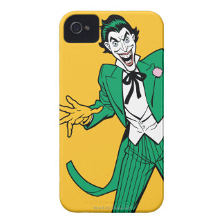 Joker iPhone 4 Case-Mate Case