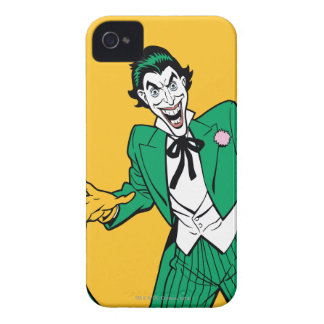 Joker iPhone 4 Cover