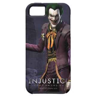 Joker iPhone 5 Case