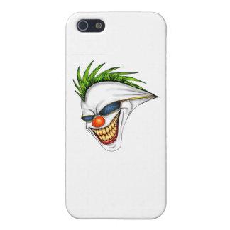 Joker iPhone 5 Cover