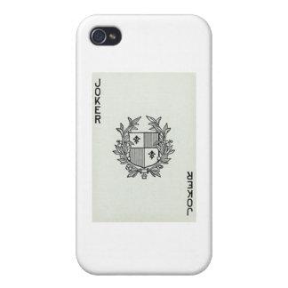 Joker iPhone 4/4S Case