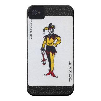 joker iphone case gambling gamble poker tattoo coo Case-Mate iPhone 4 cases