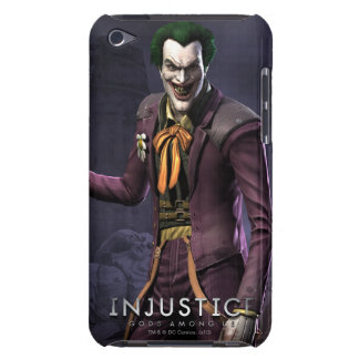 Joker iPod Touch Cases