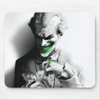 Joker Key Art Mouse Pads