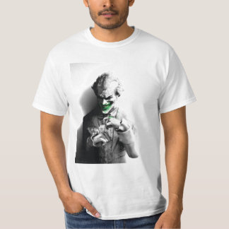 Joker Key Art T-Shirt