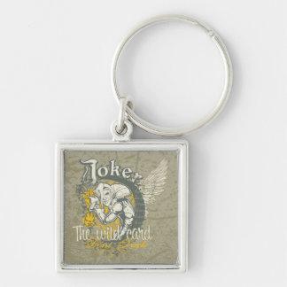 Joker Keychains