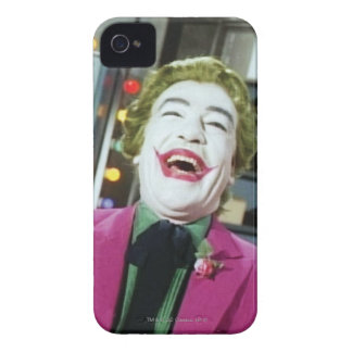 Joker - Laughing 4 Case-Mate iPhone 4 Case