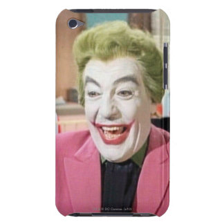 Joker - Laughing iPod Touch Covers