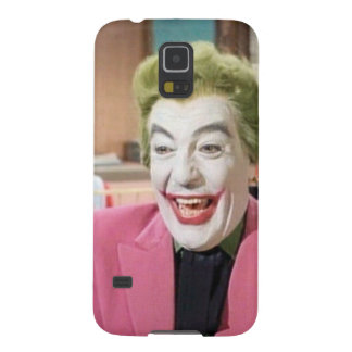 Joker - Laughing Case For Galaxy S5