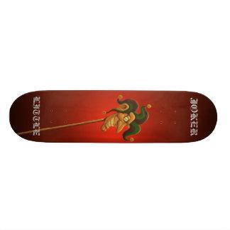 Joker Little Jester Skate Boards