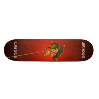Joker Little Jester Skate Decks