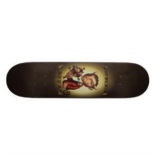 Joker Little self Skateboards
