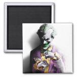 Joker Magnets