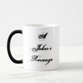 Joker Mug