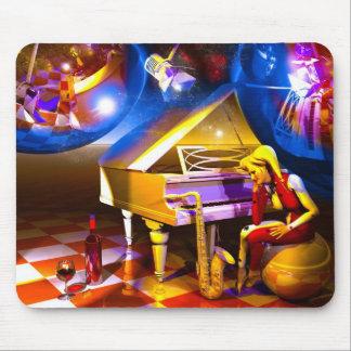 Joker Music Mousepads