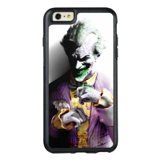 Joker OtterBox iPhone 6/6s Plus Case