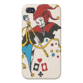 Joker Phone Cover For iPhone 4