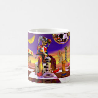JOKER POKER MUGS