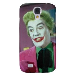 Joker - Shock 2 Galaxy S4 Case