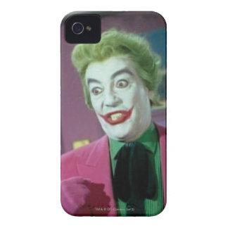 Joker - Shock 2 iPhone 4 Covers