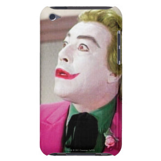 Joker - Shock 3 Barely There iPod Case