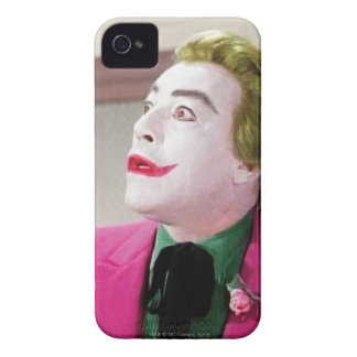 Joker - Shock 3 Case-Mate iPhone 4 Case
