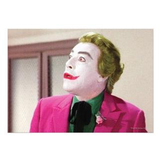 Joker - Shock 3 Custom Announcements