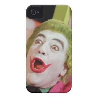 Joker - Shout iPhone 4 Case
