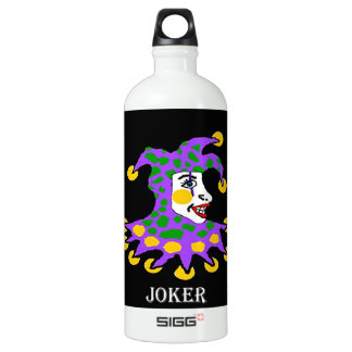 Joker SIGG Traveller 1.0L Water Bottle
