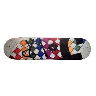 Joker Skateboard Vol 2